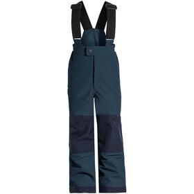 VAUDE Snow Cup III Pantalon Enfant, bleu
